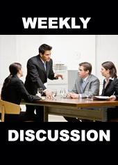 discusssion