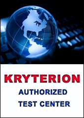 KryterionTest Center