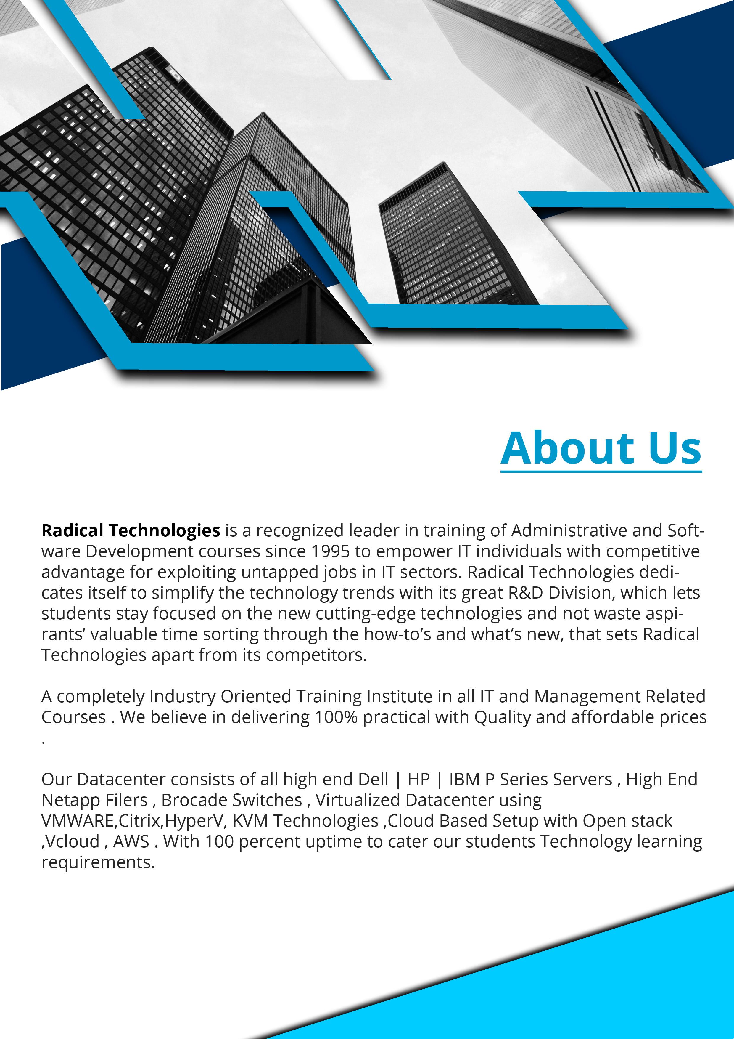 Best IT Training Institute in Pune- Aundh | Kharadi | Pimple