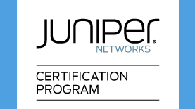 juniper certification in pune