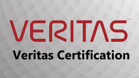 veritas certification in pune -radical technologies