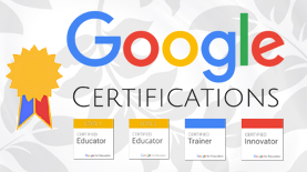 google certification in pune