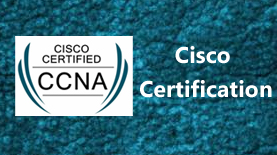 CISCO,CCNA CERTIFICATION