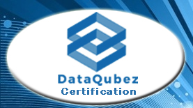 datacubez certification in pune