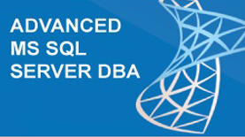 ms sql server dba training