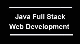 Java FullStack Training Online Pune Bangalore Kerala