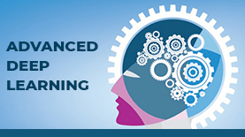 Deep learning training online pune