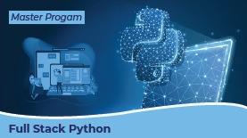 fullstack-python-training
